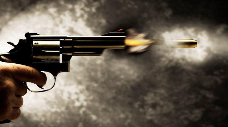 Бійка з стріляниною наводила розбірки у Полтаві