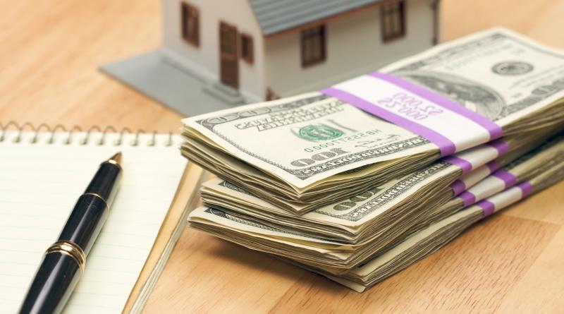 Цікаві подробиці про кредити під заставу нерухомості
