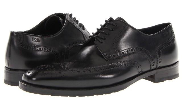 Як вибрати якісне осіннє чоловіче взуття   917eab4e5c0e8