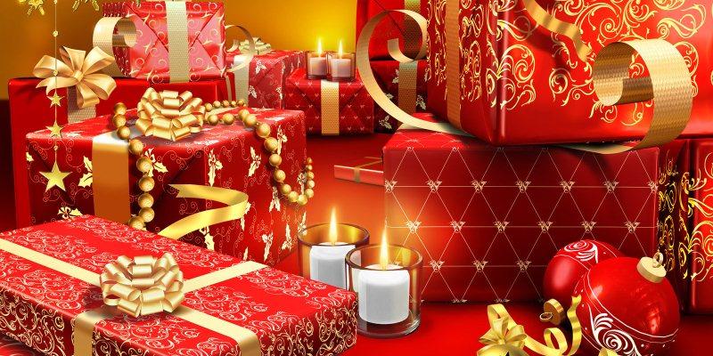 Купити класний Новорічний подарунок