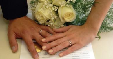 Складання шлюбного контракту