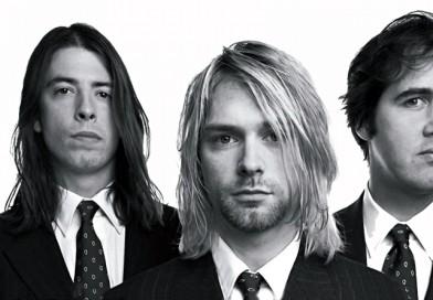 Рок дискотека від групи – Nirvana