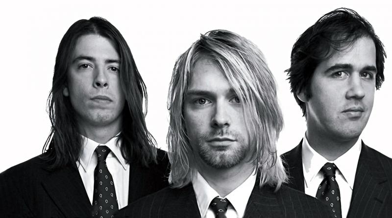 группы - Nirvana