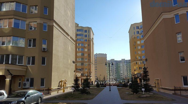 Квартири на Борщагівці