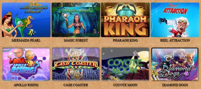 казино автоматы слоты фараон